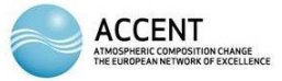 Atmospheric Composition Change – The European network of Excellence